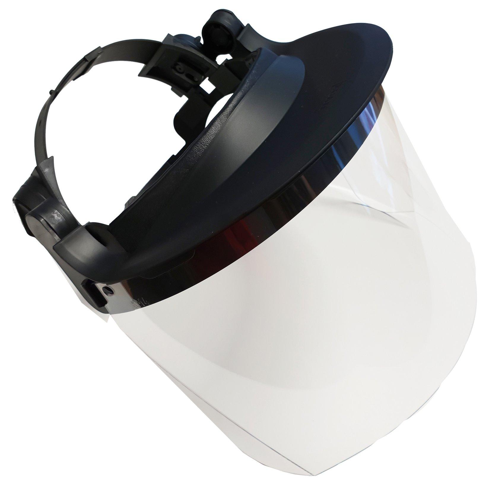 Silenta XM4_faceshiled_visor